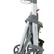 Active-rollator-grey-folded-from-side
