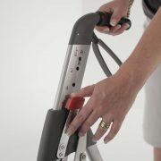 Active-rollator-grey-model-using-handle-height-adj-MQ