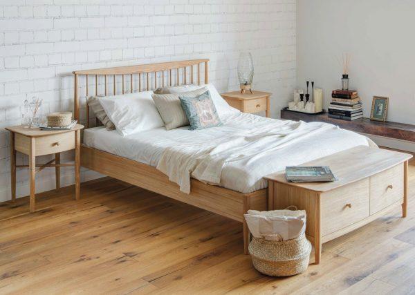 Anais Bedroom range