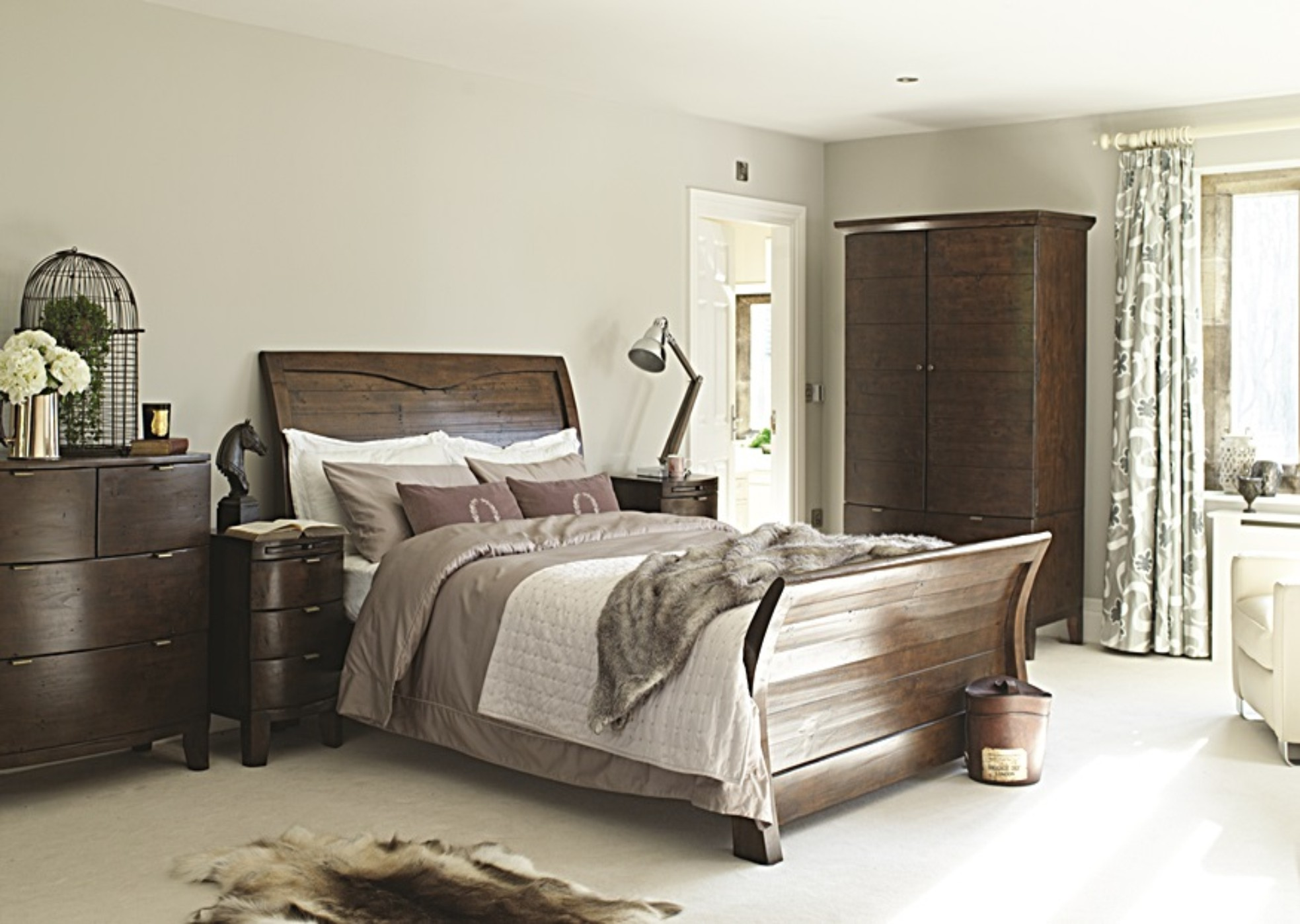 Austin Bedroom range