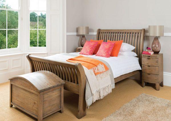 Bermuda Bedroom range