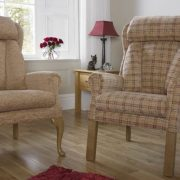 Coniston Fireside Chair