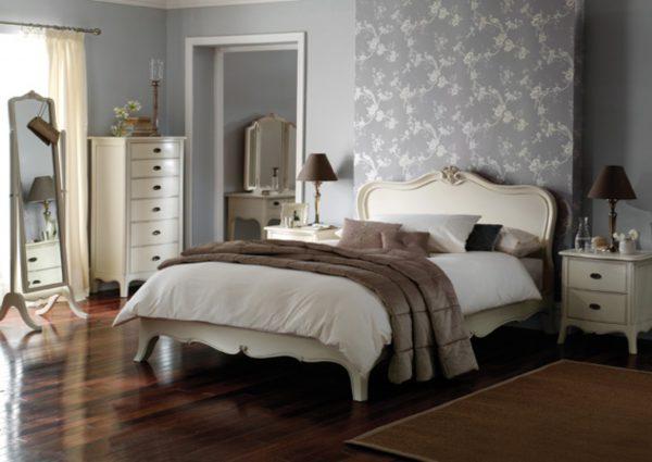 Isabel Bedroom