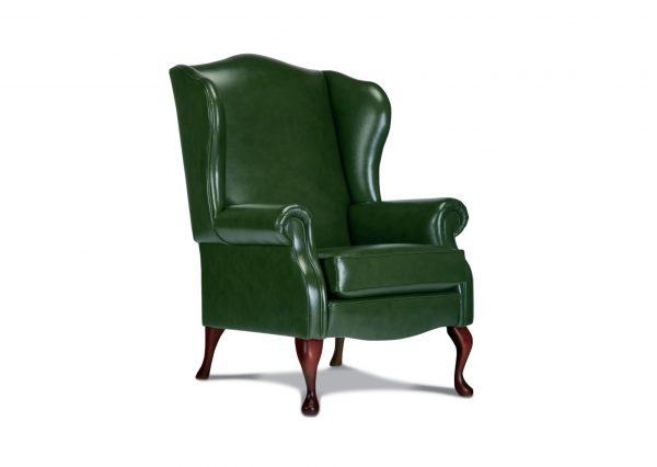 Kensington Standard Fire Side Chair