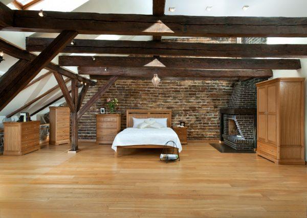 Lamont Bedroom range