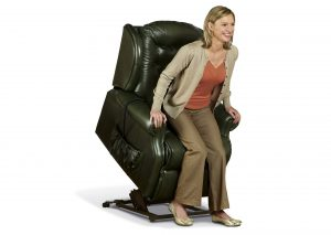 Lynton Lift Rise Chair Carlisle donaldsons furnishers