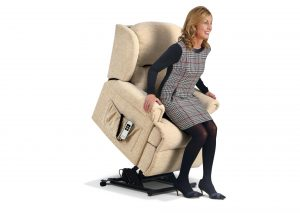 Malvern Lift Riser Chair Carlisle donaldsons furnishers