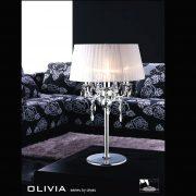 Olivia 30062wh