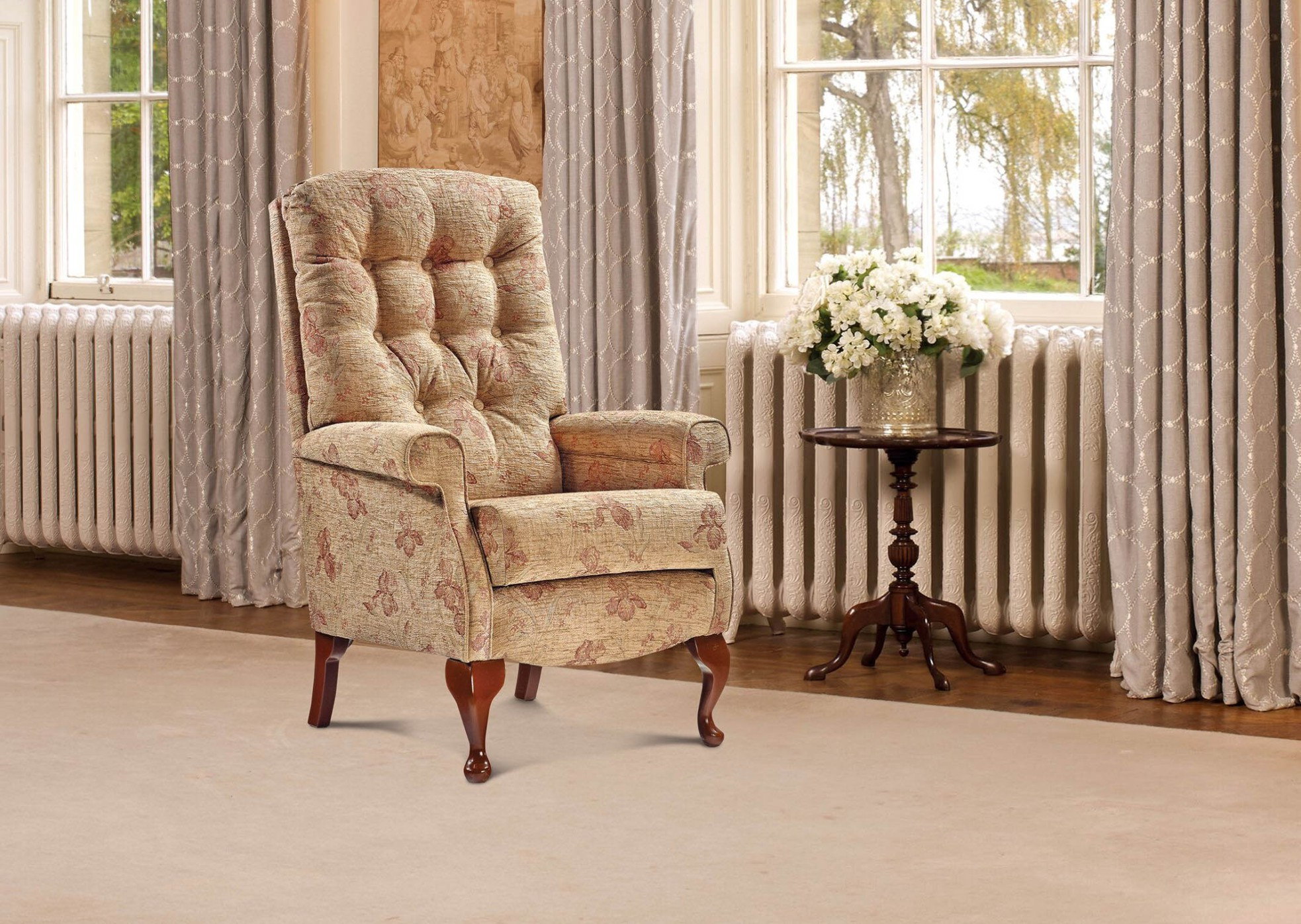 Shildon Standard Seat Fireside Chair