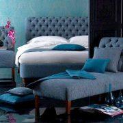 Stuart Jones Bedroom