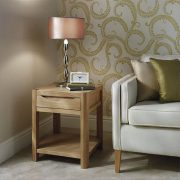 WN205 Lamp table