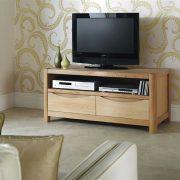 WN208 TV 2 Drawer