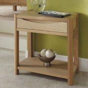 WN214 Hall table 1 drw