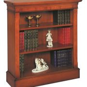 912  Low Bookcase