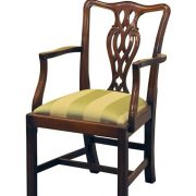 944 Ribbon Carver Chair