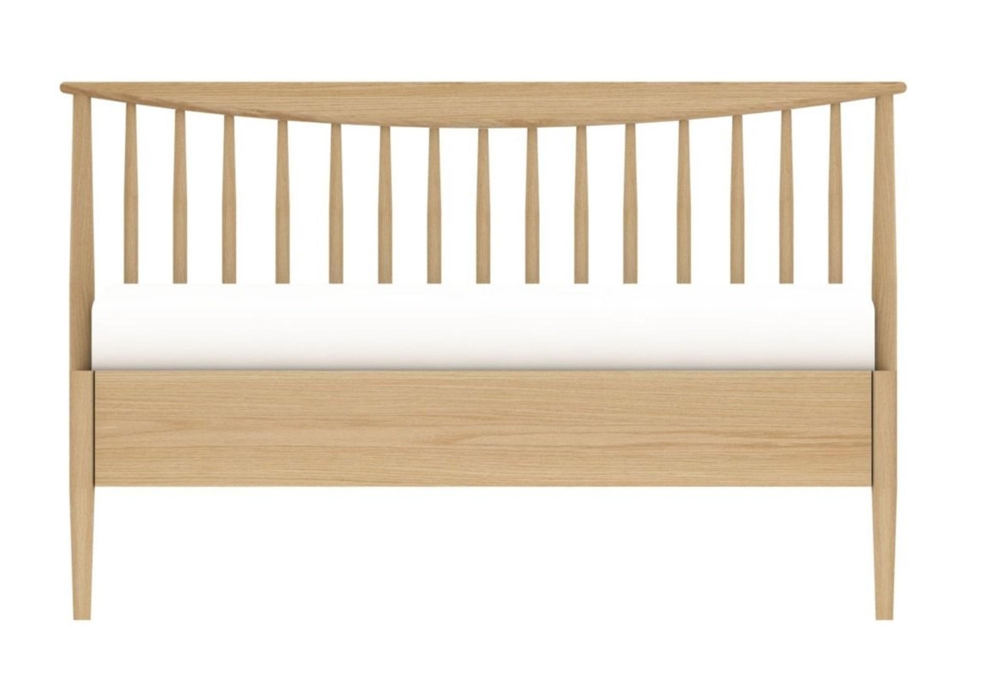 Anais Oak Bedsteads