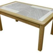 BMT03 Beaumont Small Coffee Table without drawer (1)