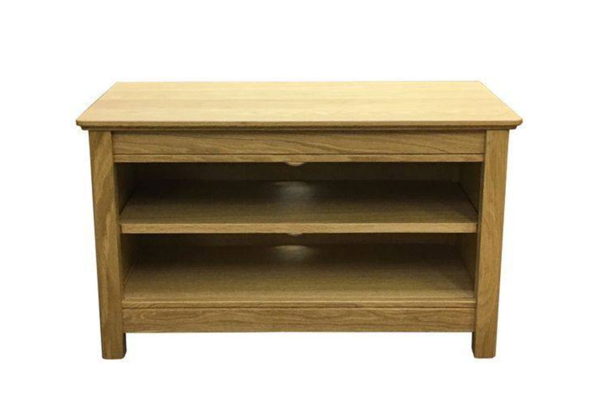 Anbercraft Solid Top TV Unit