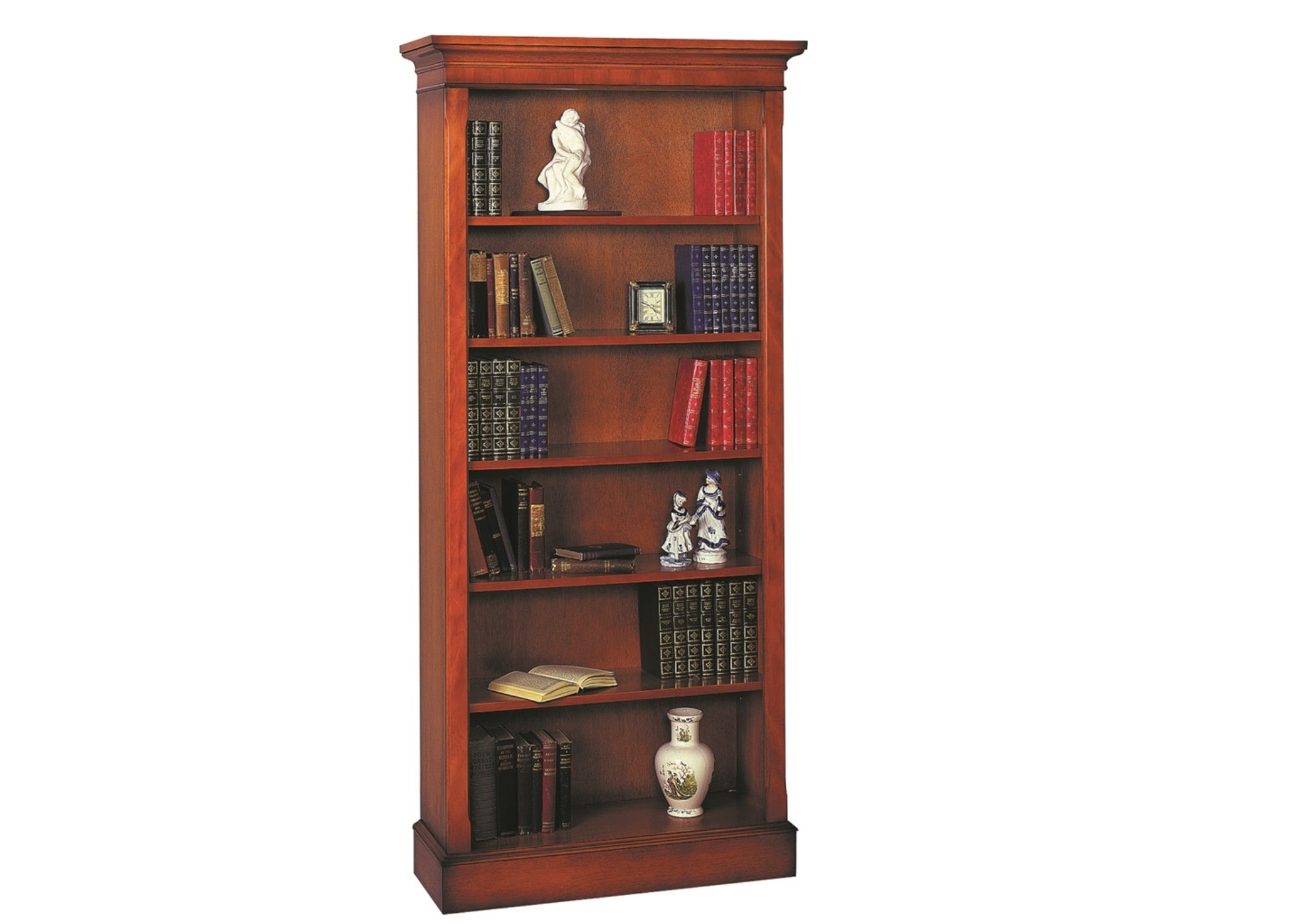 Bradley Tall Bookcase