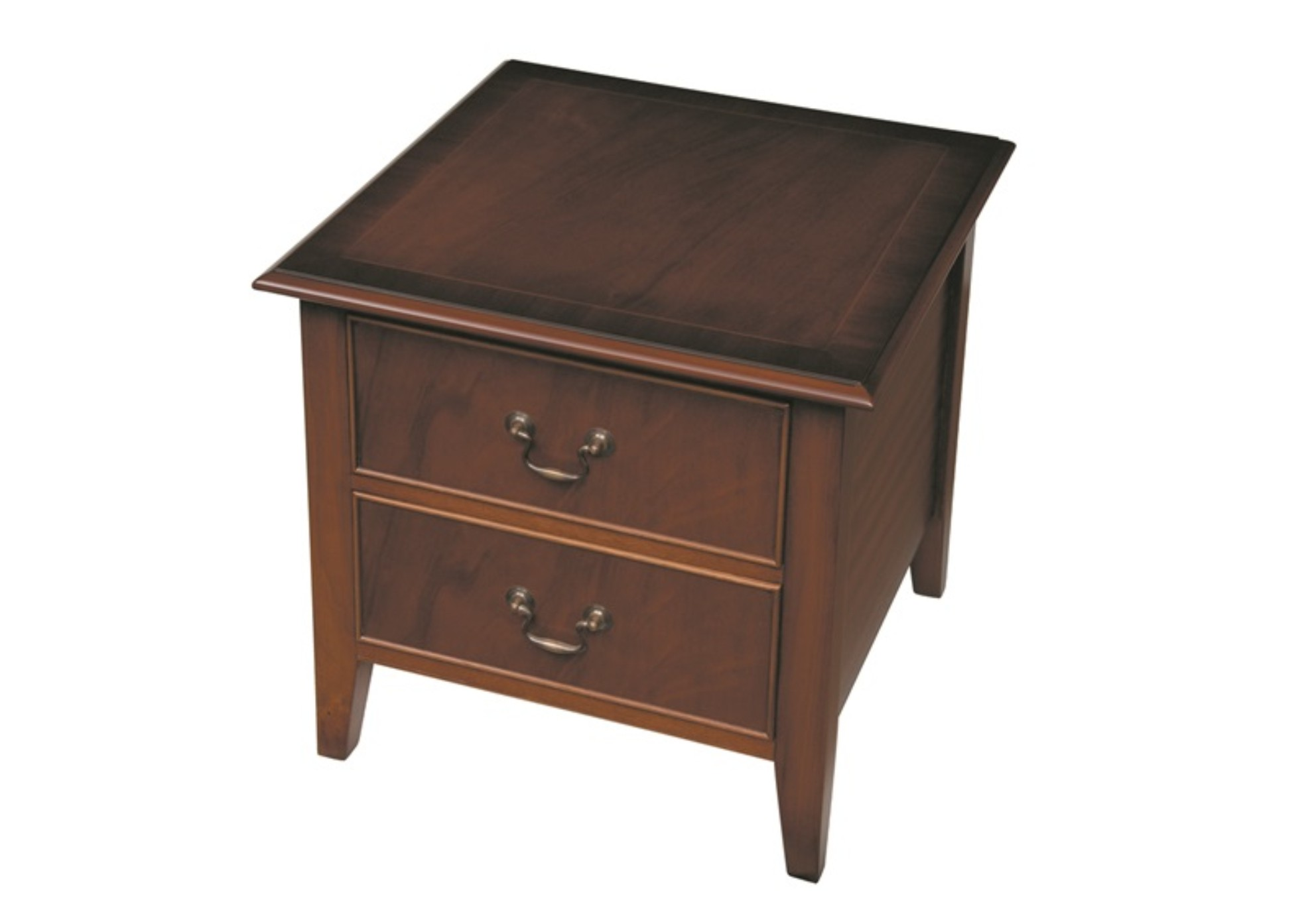 Bradleys Lamp Table Drawers