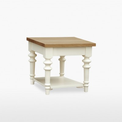 Coelo Painted Small Coffee Table Donaldsons Furnishers
