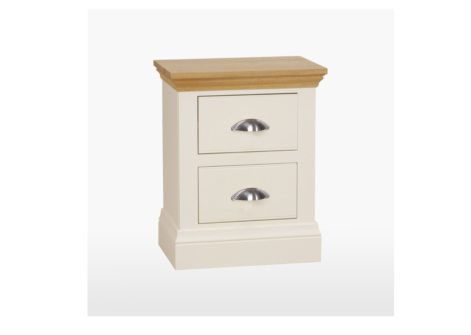Coelo Painted Small Bedside