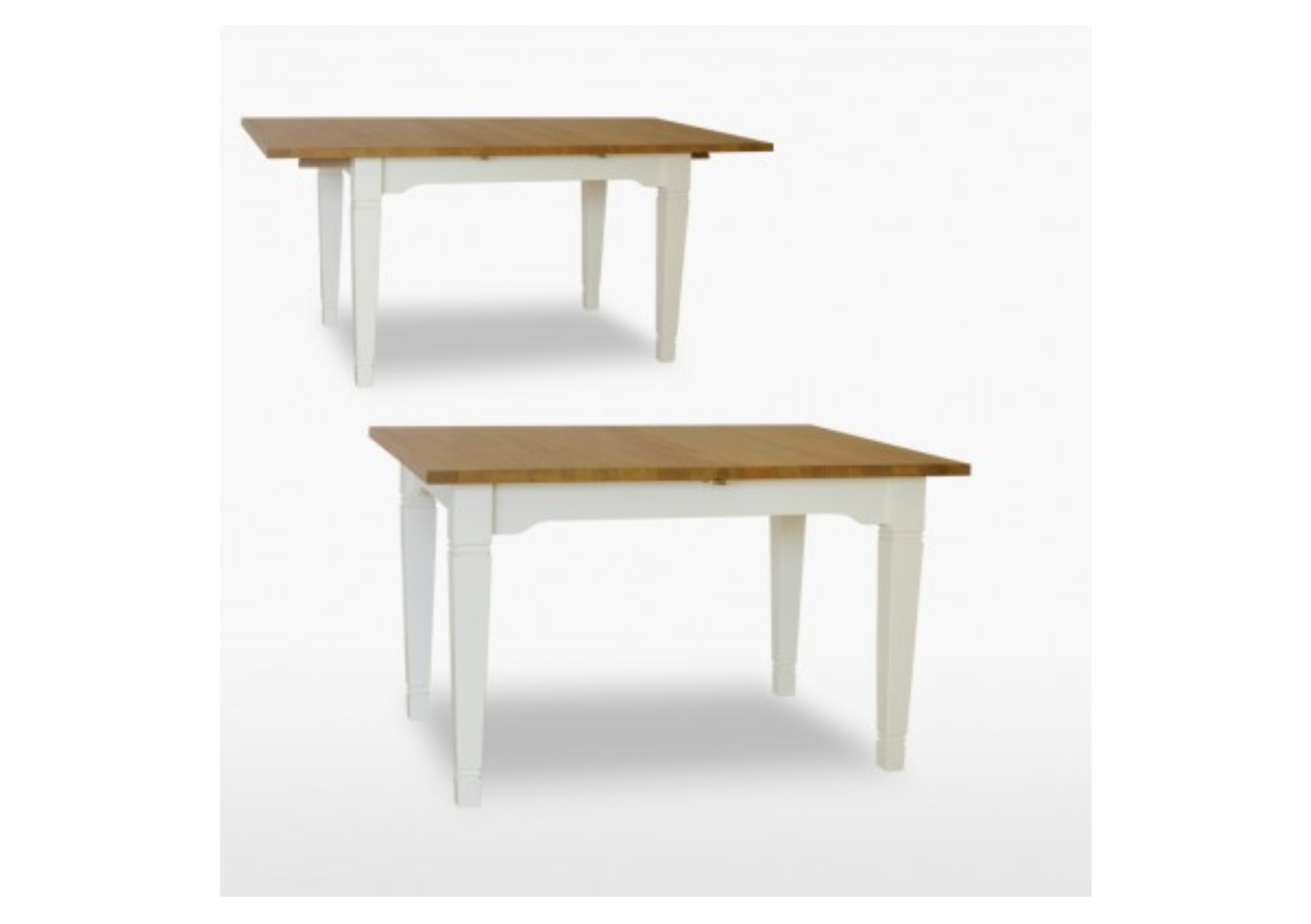 Coelo Painted Dining Table