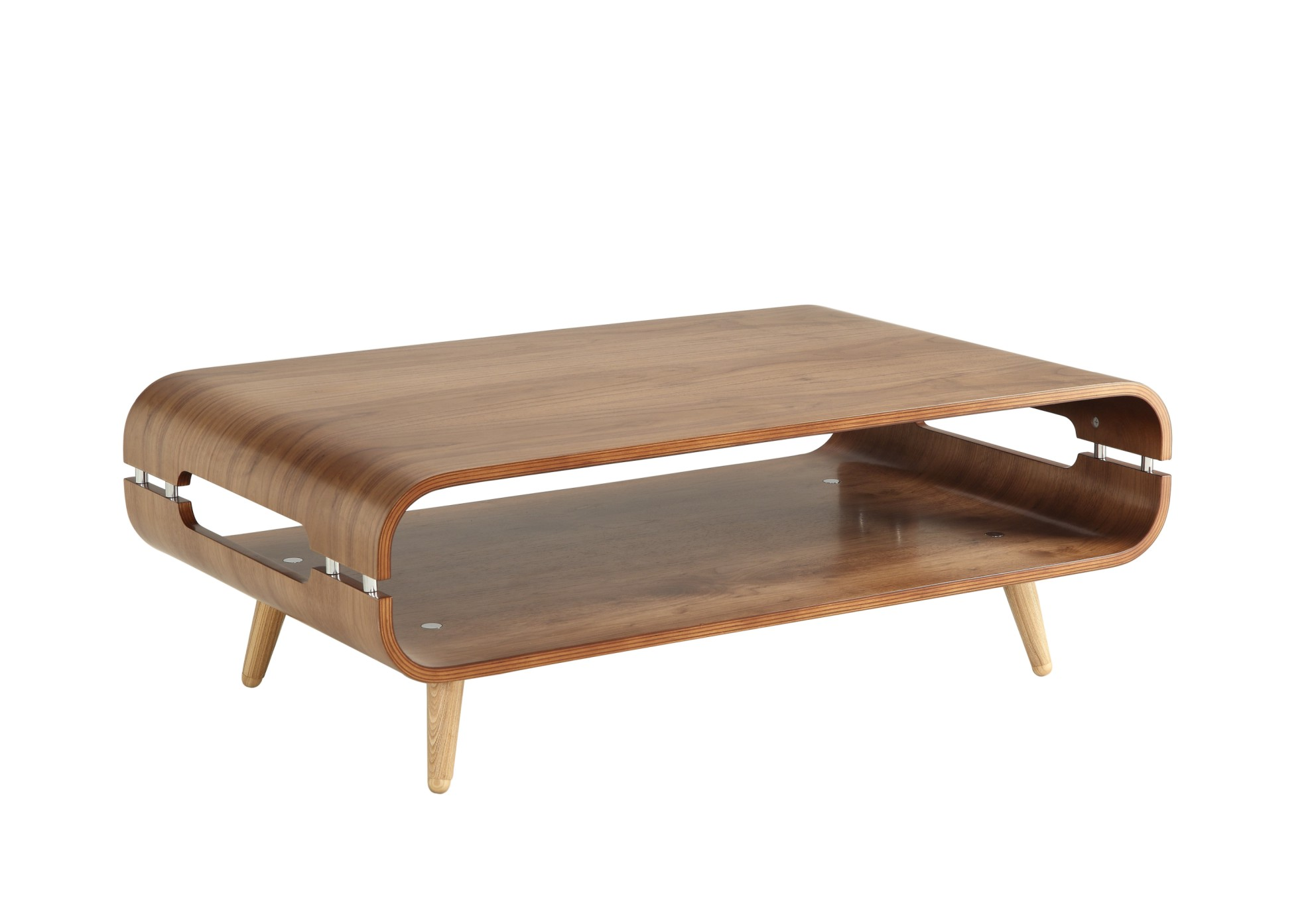 Jual Walnut Coffee Table