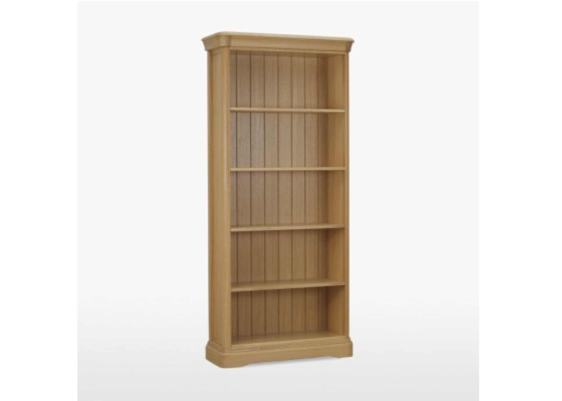 Lamont Tall Bookcase