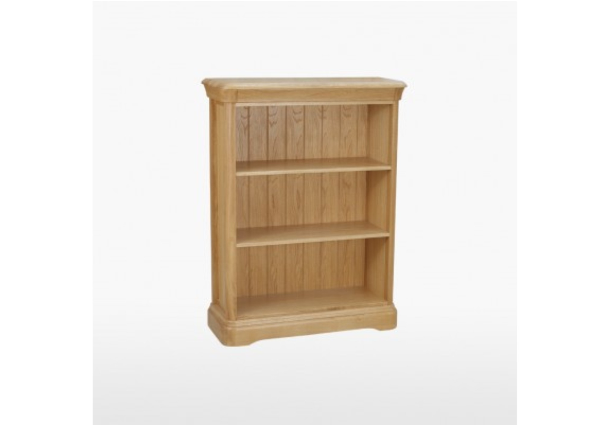 Lamont Low Bookcase