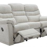 3 str recliner