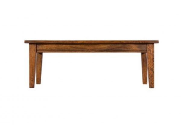 Manhattan Mango Wood Coffee Table