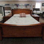 Ocas Bed Cle