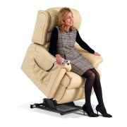 Olvia Lift and Rise Mobility Chair donaldsons furnishers
