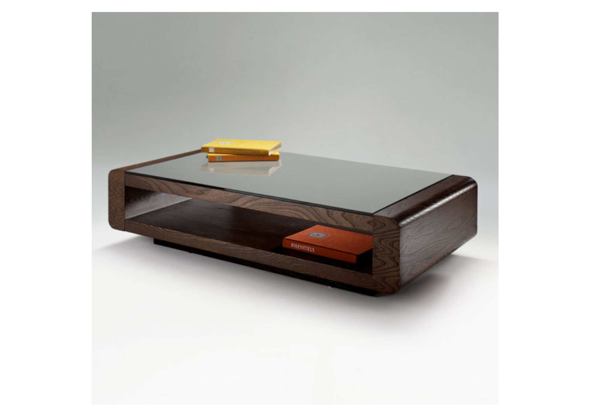 Penthouse Elm Coffee Table