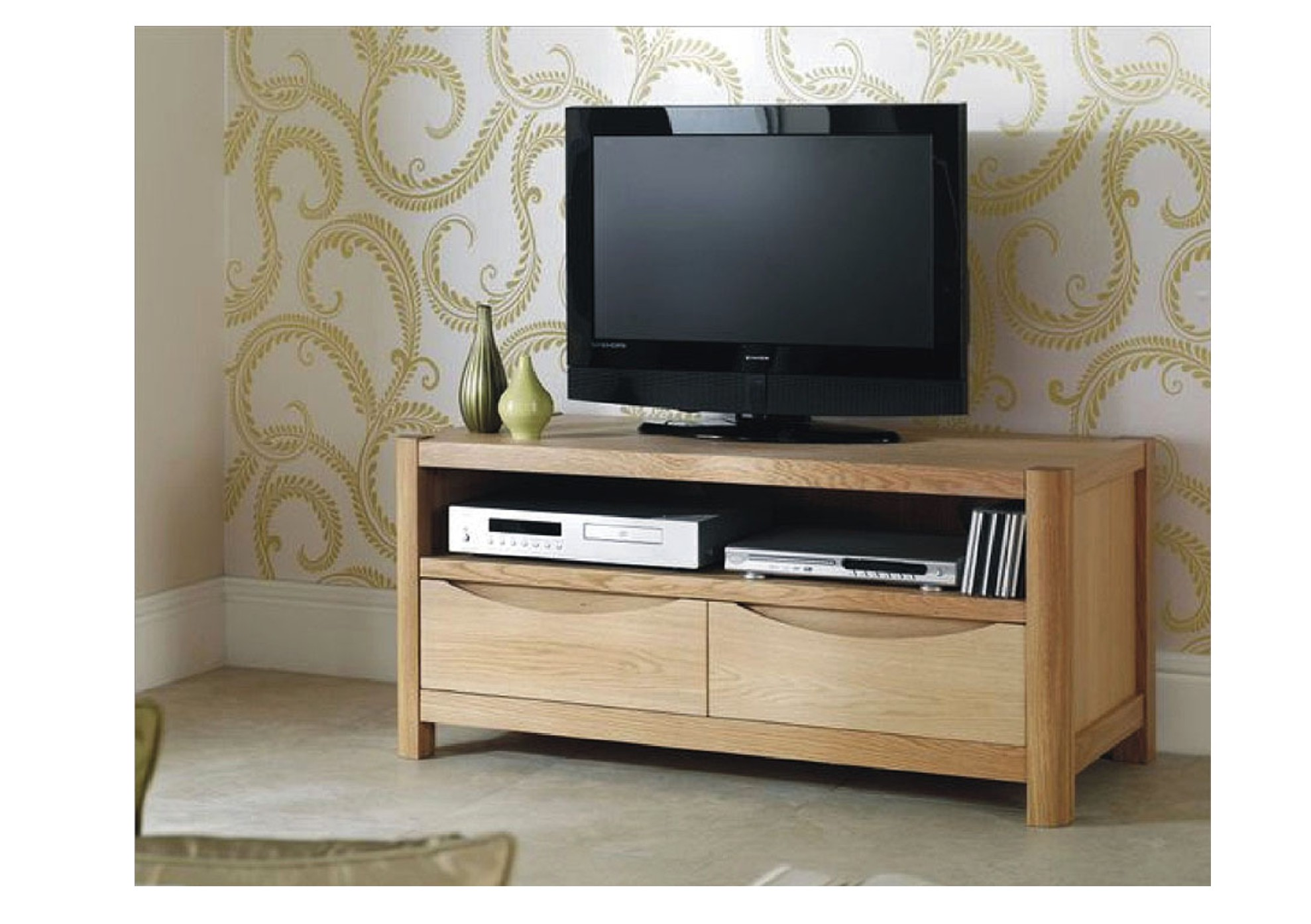 Stockholm Small TV Unit