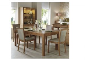 Stockholm Ext Dining Tables