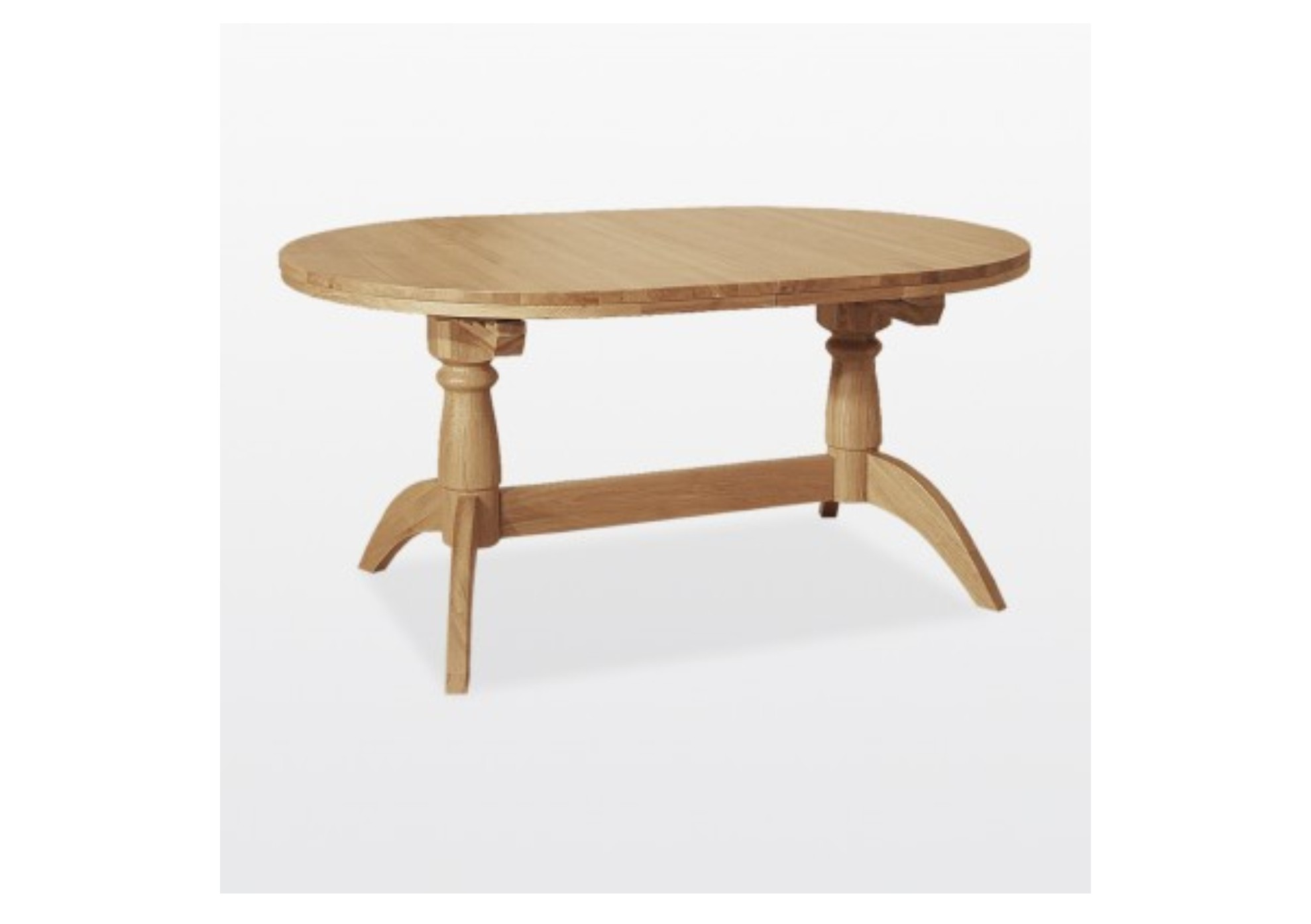 Windsor Oval Dining Table