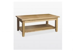 Windsor Oak Coffee Table