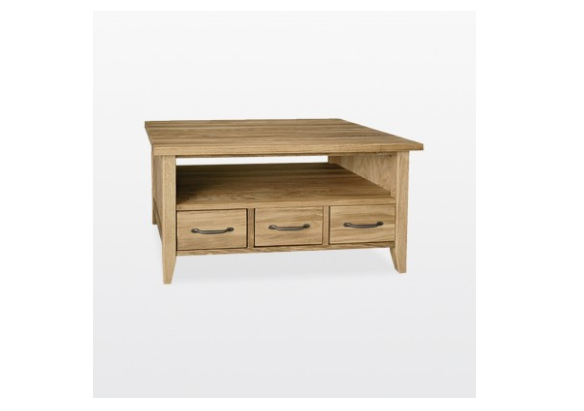 Windsor Oak TV Unit