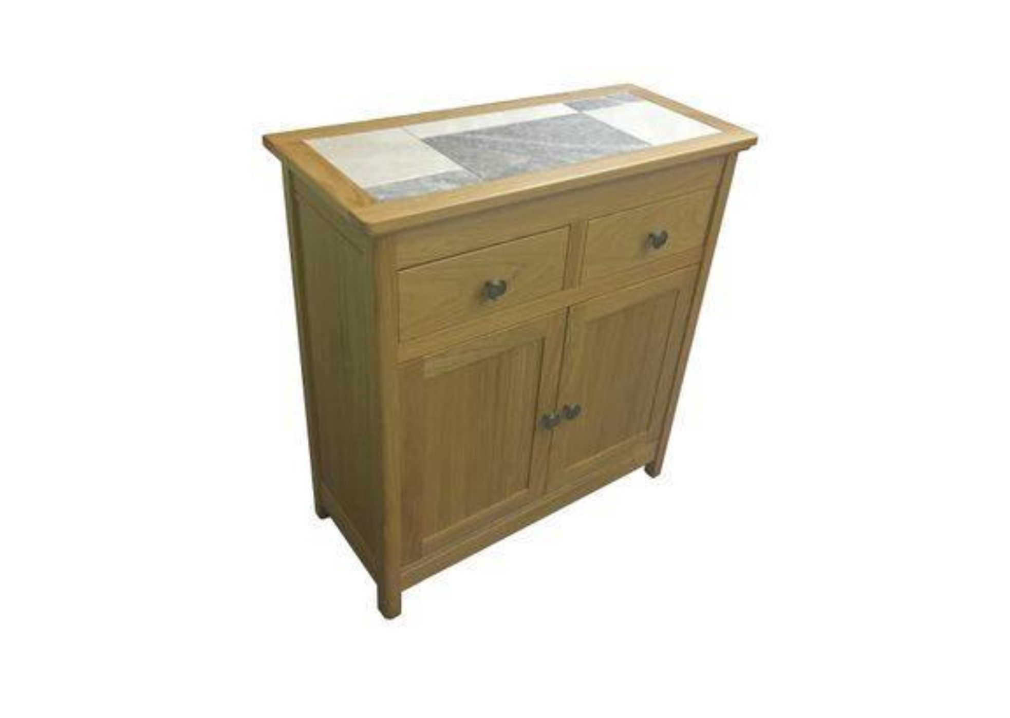 Beaumont Tile 2 Door Sideboard