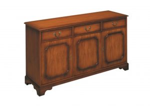 Bradley 3 Door Sideboard
