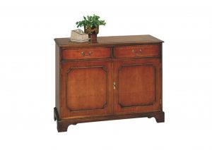 Bradley 2 Door Sideboard