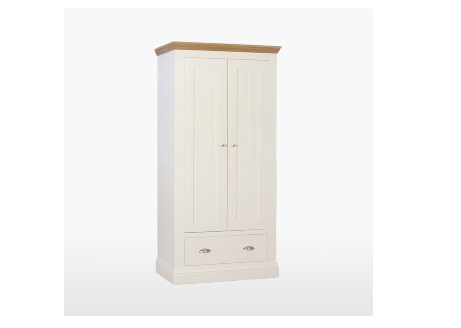 Coelo Painted Double Small Robe and Drawer