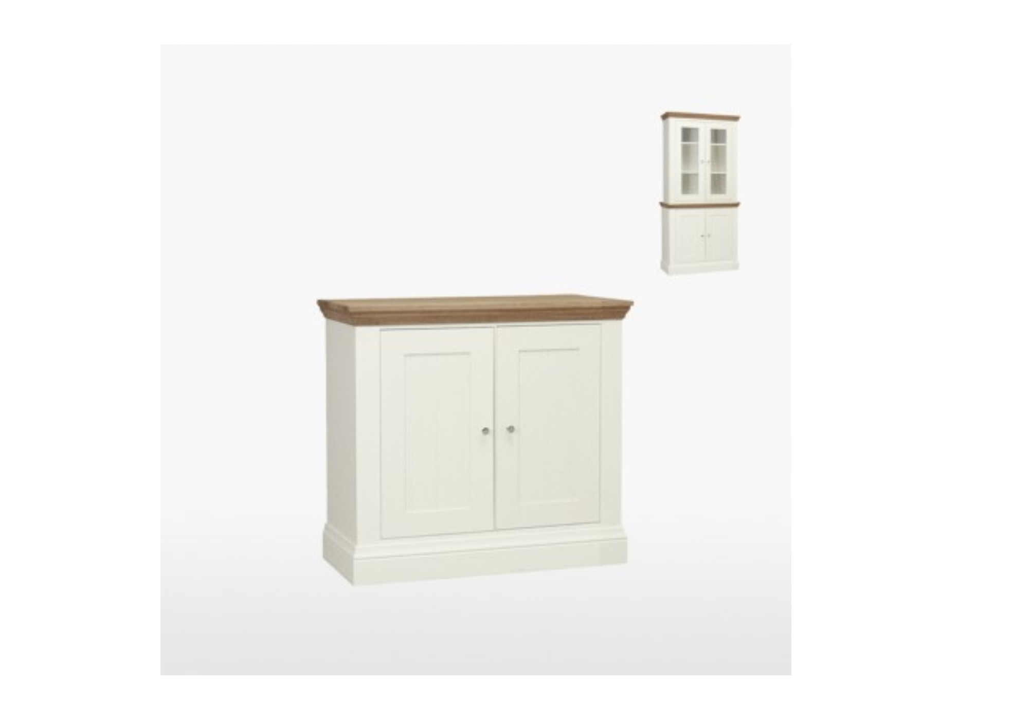 Coelo Painted 2 Door Sideboard