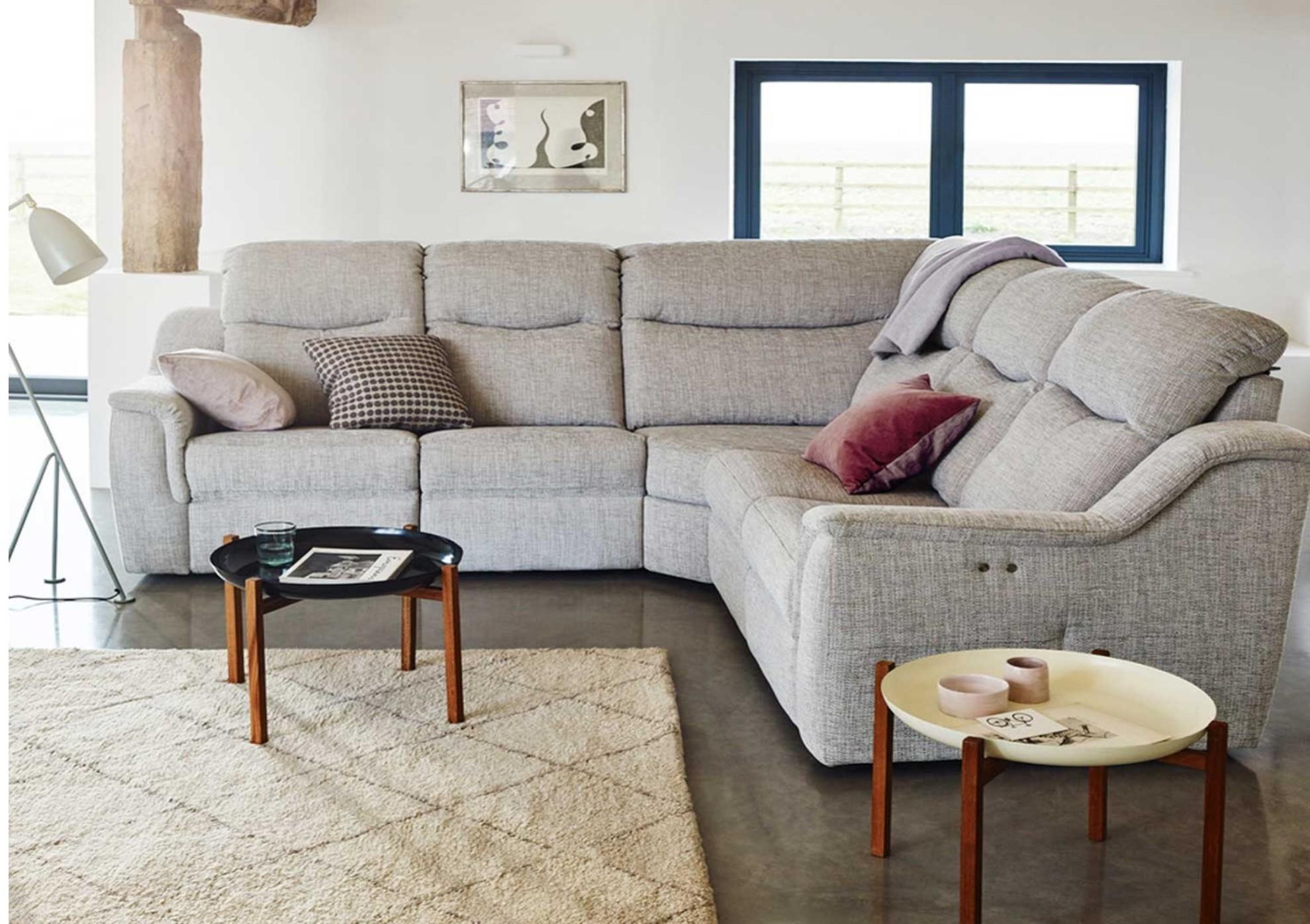 Frith Corner Sofa