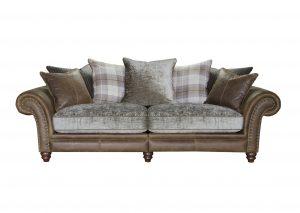 Grand Sofa Hudson