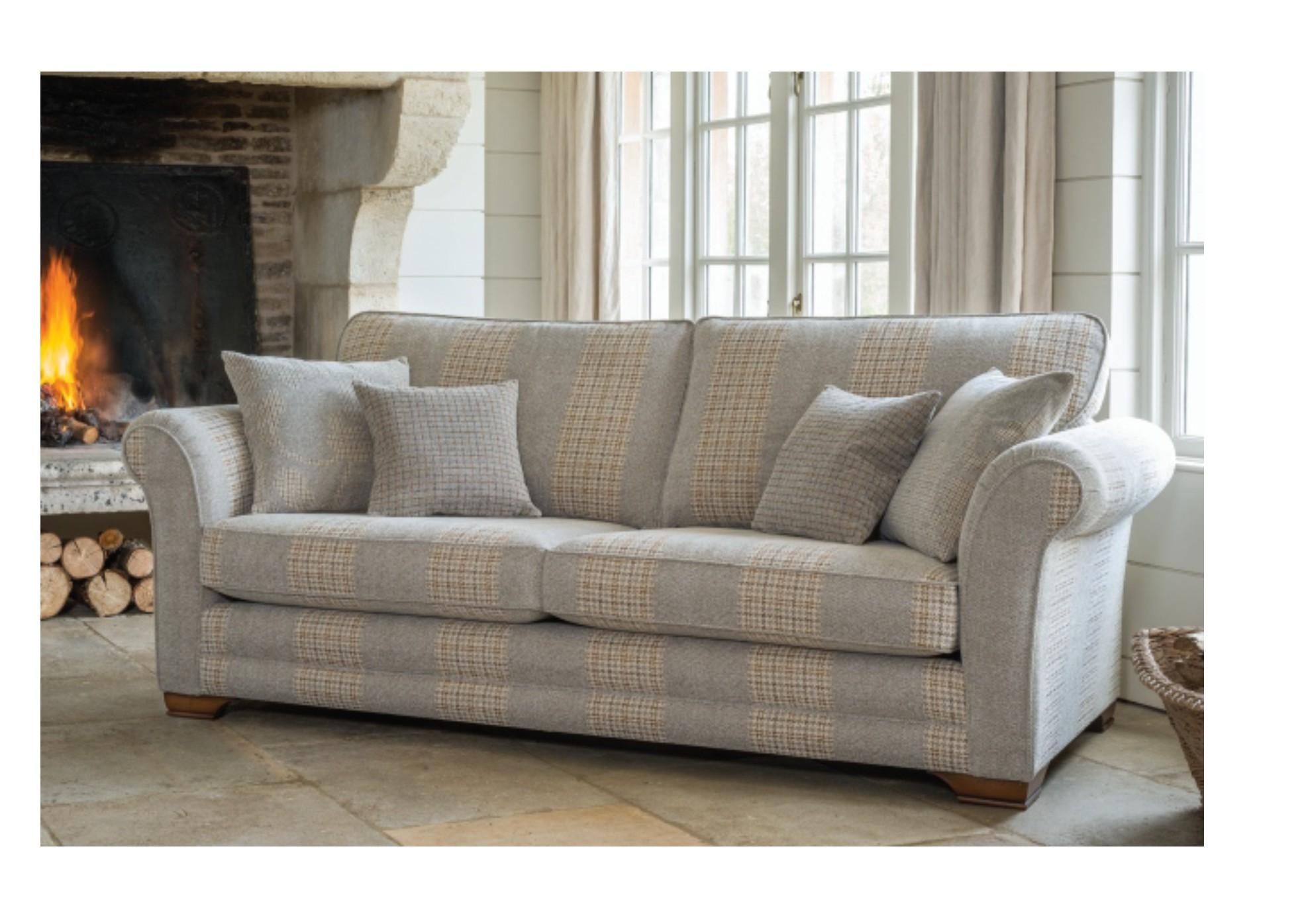 Vermont NewportGrand Sofa