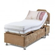 Hampton adjustable bed mobility donaldsons furnishers