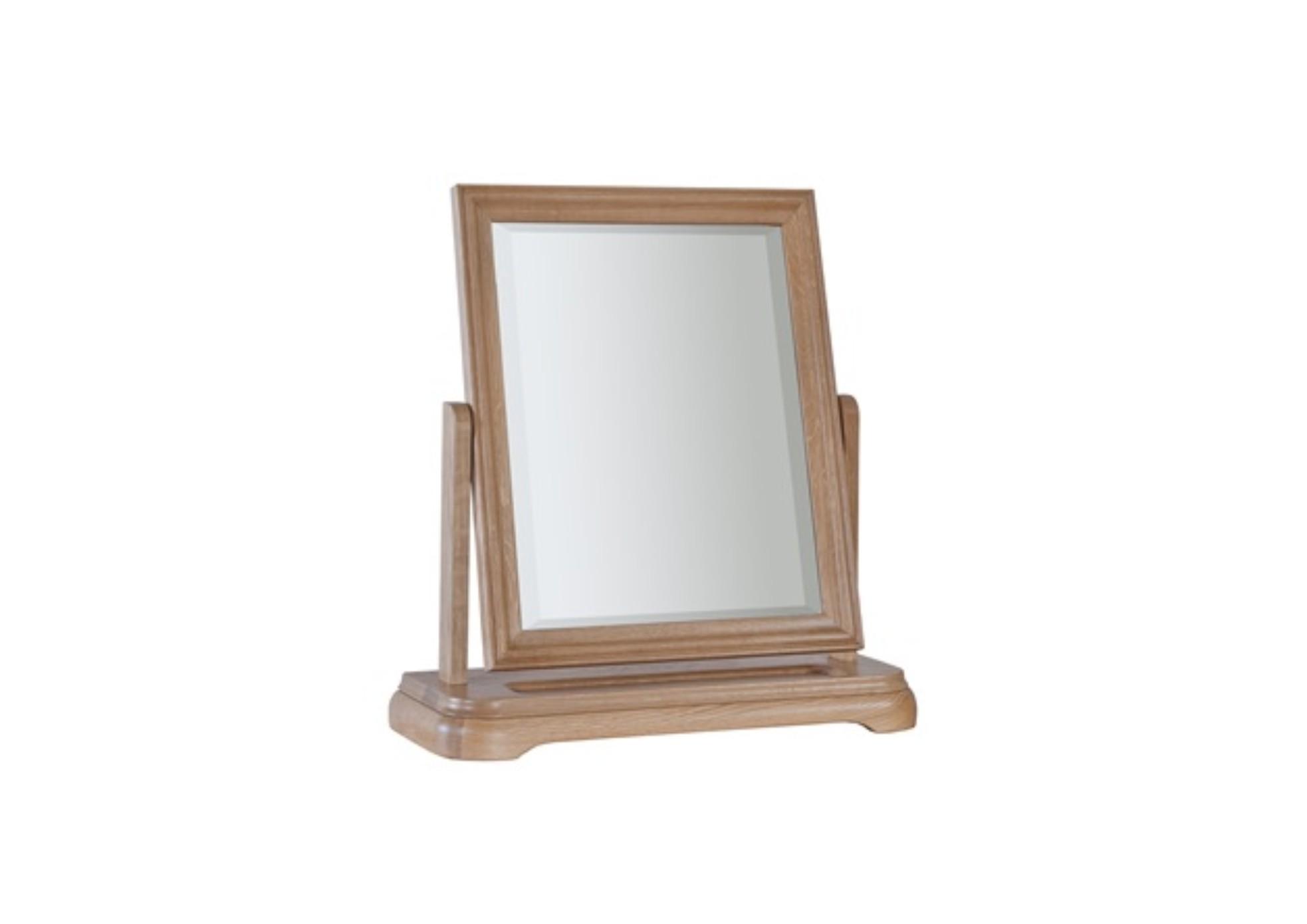 Lamont Dresser Mirror